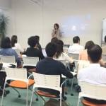 千葉・WEB集客の基礎を学ぶ